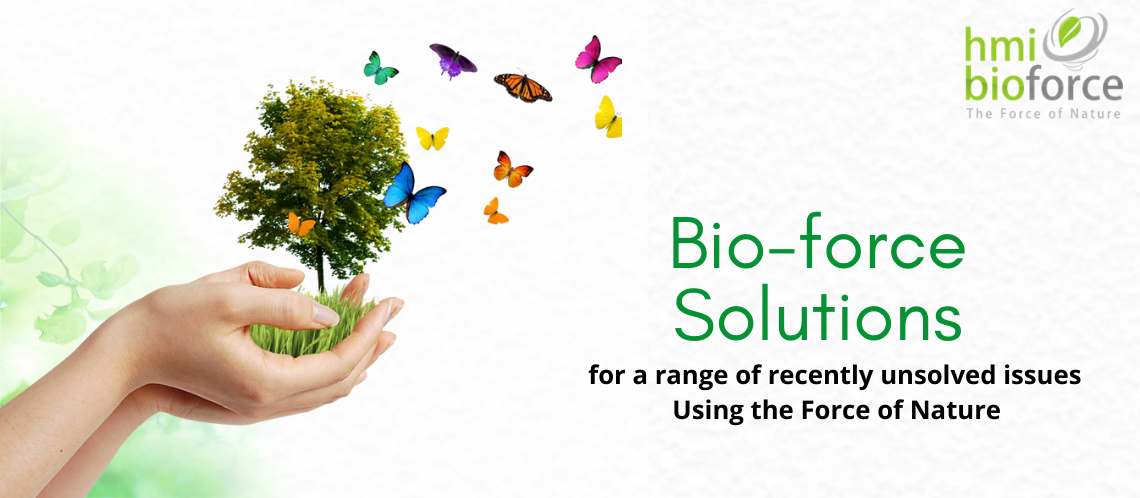 Bioforce products
